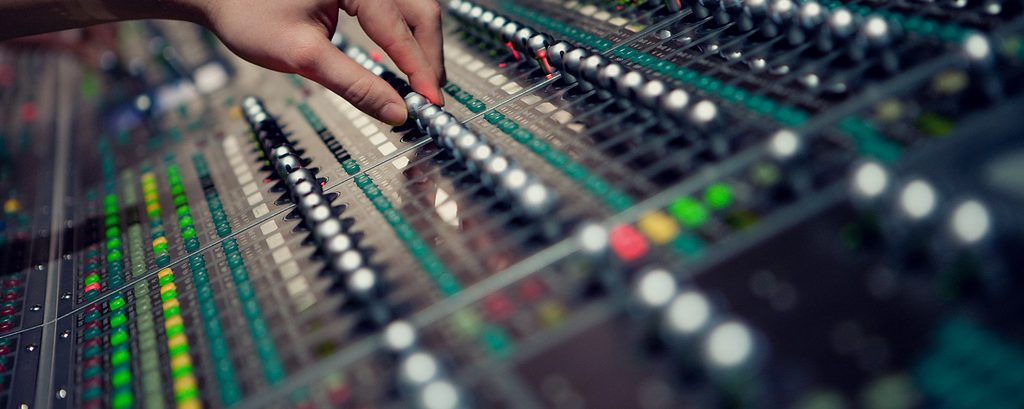 Intro to Digital Audio Editing and Podcasting