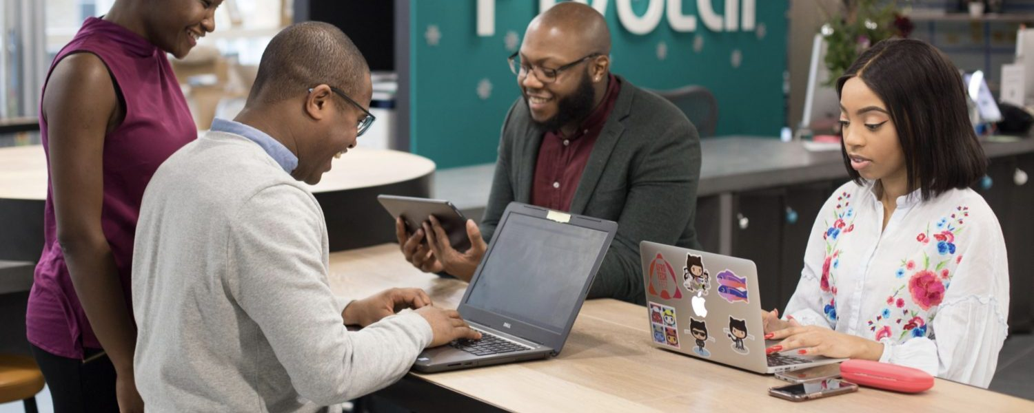 Beyond social capital: how the virtual revolution sparked by Covid-19 could level the careers playing field for underrepresented students